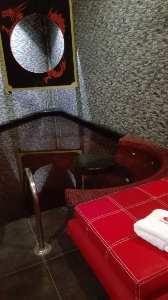 Motel Shangai Master Suite
