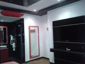 Motel Shangai habitacion standard
