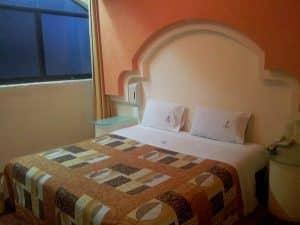 Motel Bermudas Puebla