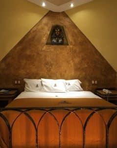 Motel Faraon Cama