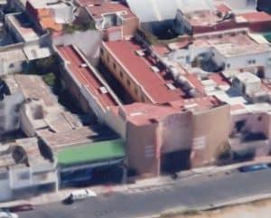Motel Marbella Puebla