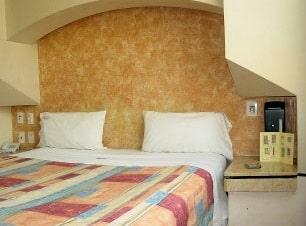 Motel Marbella precios