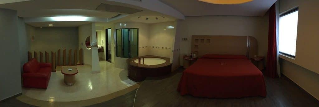 Motel Miño Habitación