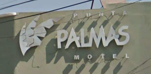 Motel Punta Palmas puebla