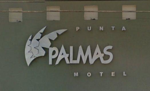 Motel Palmas
