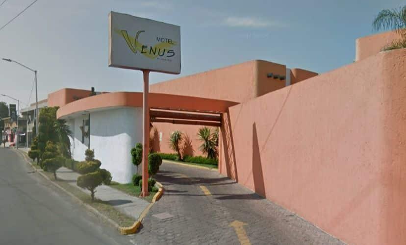 Motel Venus Puebla