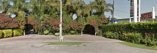 Motel Hawai Atlixco