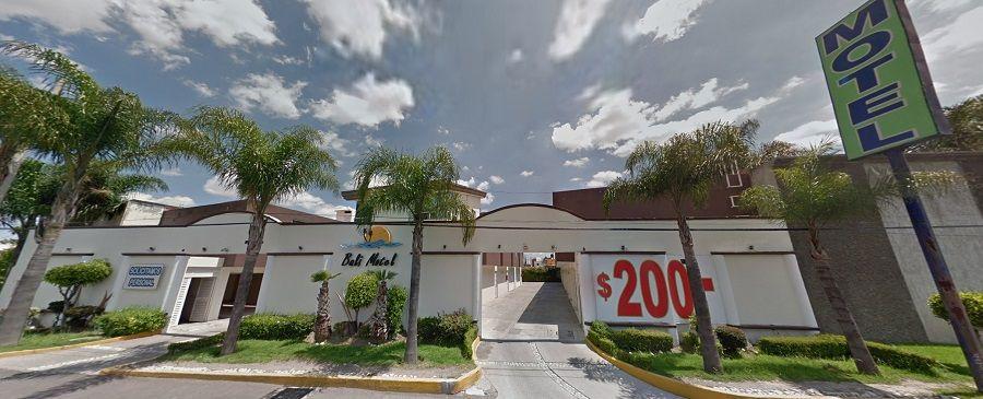 Motel Bali Puebla