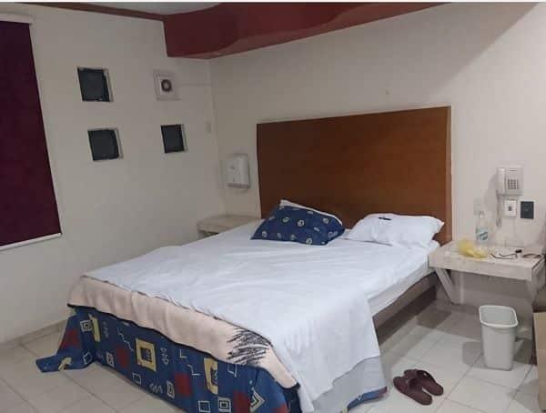 Motel Fusin Puebla