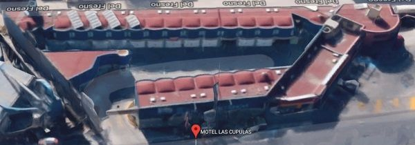 Motel las cupulas puebla