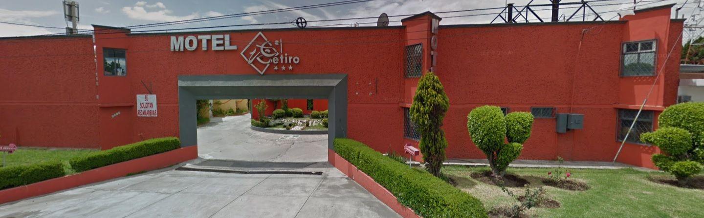 Motel El Retiro Cholula Puebla