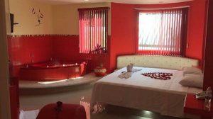 Motel Queens Puebla
