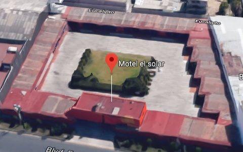 Motel El solar cholula puebla