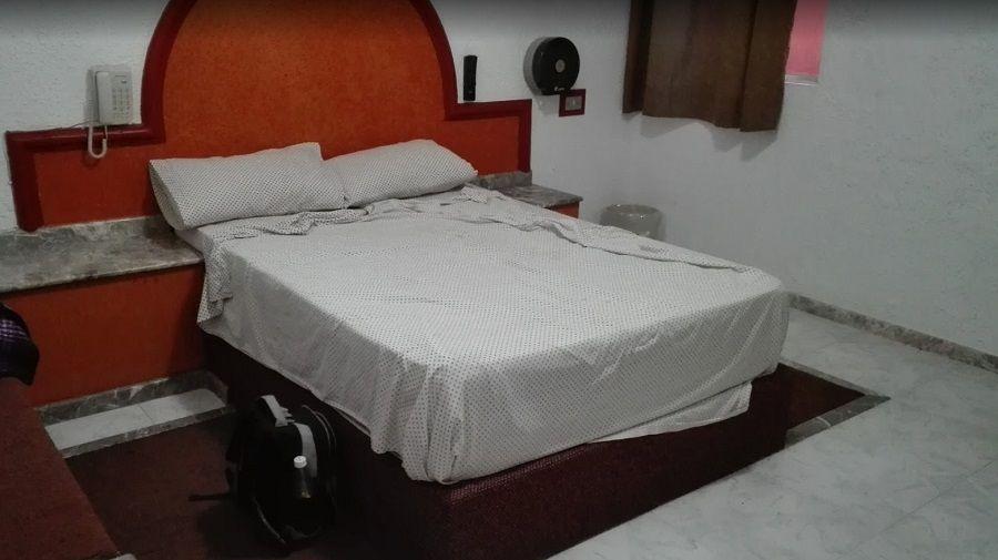 Motel La Herradura Cholula Puebla