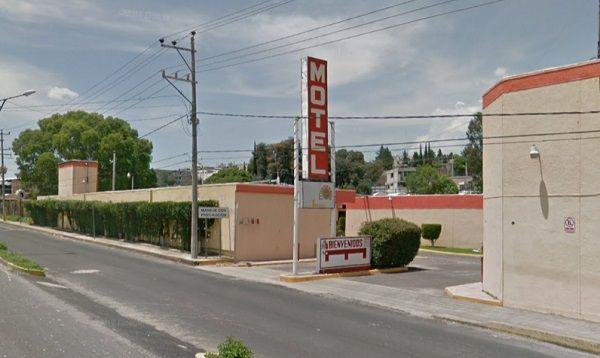 Motel Mediterraneo Puebla