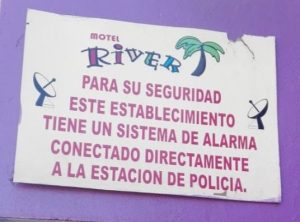 Motel River Puebla