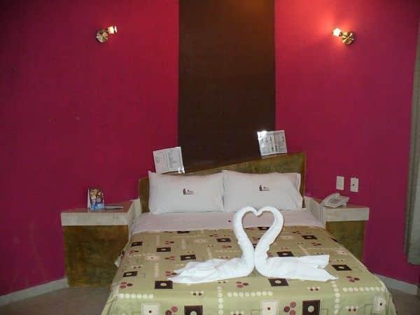 Motel Beato Carlo Puebla