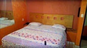 Motel Ville Puebla