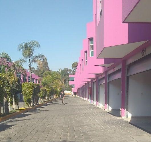 Motel Rain Puebla