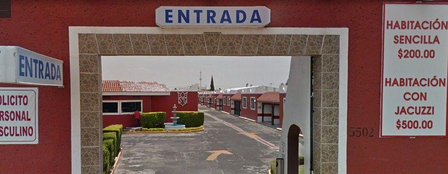 Motel Silvergil Puebla