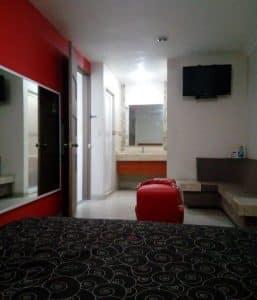 Motel Tabu Cholula Puebla