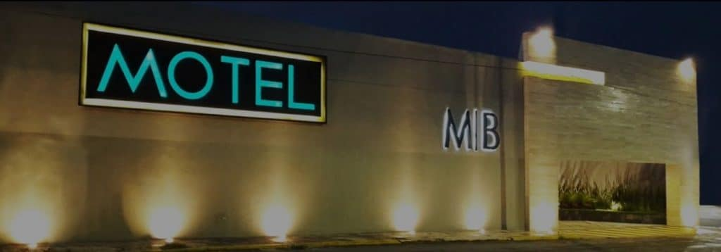 Motel Boulevard