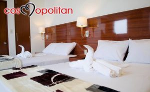 MOTEL HOTEL COSMOPOLITAN