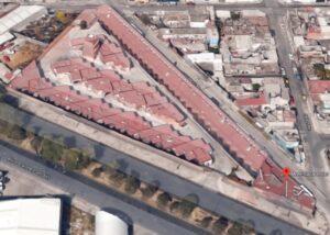 Motel Jacarandas Puebla