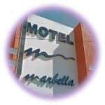 Motel Marbella Logo