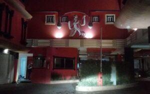 Motel Shangahi