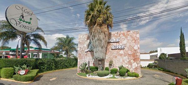 Motel Venecia Puebla