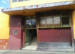 Baños Vapor Puebla - Baños La Fuente