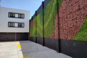 Motel Sil Puebla Entrada