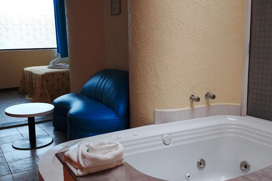 Motel Bahamas Puebla